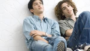 Jugendliche sind sozialer geworden und blicken optimistischer in die Zukunft