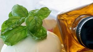 """""""Nativ extra"""" dürfen nur Olivenöle der höchsten Güteklasse genannt werden"""
