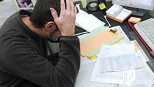 Jeden Tag Überstunden schieben - das ist nicht gesund