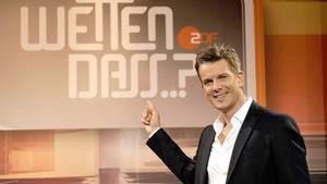 """Erst zum vierten Mal in der mehr als 30-jährigen Geschichte sendet """"Wetten, dass ..?"""" aus Wien. Für Markus Lanz ist es seine erste Sendung aus dem Ausland."""