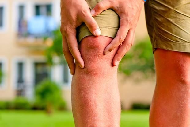 Für Sportverletztungen gibt es kaum erfolgversprechende alternative Behandlungsweisen
