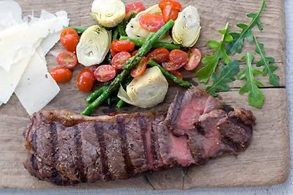 Dry Aged Beef: Das Geheimnis der besten Steaks