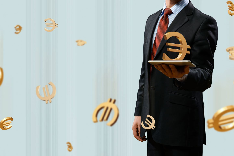 Jeder Vorstand eines der 30 DAX-Unternehmen erhält im Mittel den 53-fachen Durchschnittslohn seiner Firma