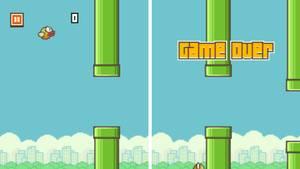 """Erst machte der kleine Vogel Millionen Nutzer süchtig - nun hat der Entwickler der App """"Flappy Bird"""" keine Lust mehr auf den Erfolg"""