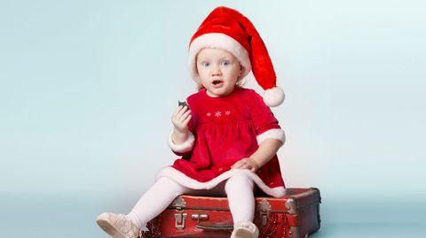 Des Deutschen liebste Süßigkeit - vor allem zur Weihnachtszeit: Wir futtern fast zehn Kilogramm Schokolade pro Kopf.