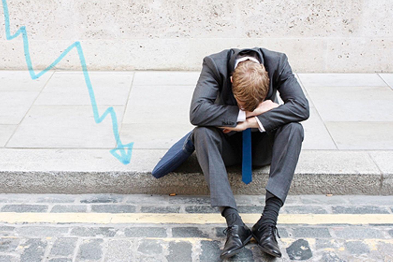 Kurs im Keller, Geld weg: Anleger können sich gegen schlechte Beratung absichern