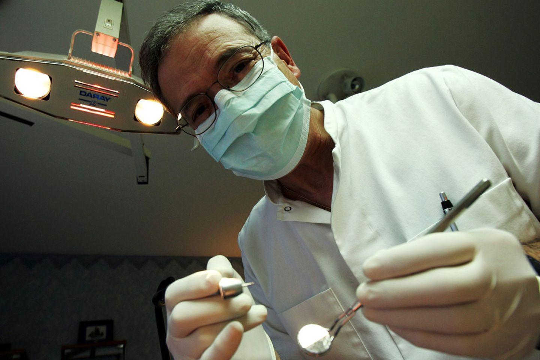 Pfusch am Zahn: Zahnärzte sind eben auch nur Handwerker