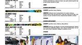 Kategorie: Slalom Sport