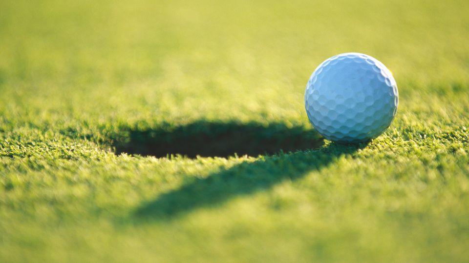 Golf-ABC: Von Driving Range über Fairway bis Putt