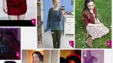 Auf Primania tummeln sich die Teenies in den Klamotten der Marke - Preisschild inklusive.