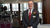 """Ein großer Tag für Darren Gearing. """"Wir haben keine Prominenz eingeladen, nur VIPs aus der Nachbarschaft"""", sagt der Generalmanager des 83. Shangri-La Hotels and Resorts. Die Hotelgruppe aus Hongkong ist in Familienbesitz und betreibt die meisten ihrer Häuser in Asien."""