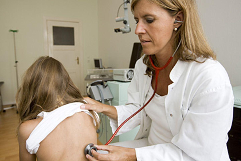 Kindergesundheit: Vorsorgeuntersuchungen sind überholt