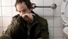 "Peter Faber (Jörg Hartmann) rastet auch in der neuen ""Tatort""-Folge aus"
