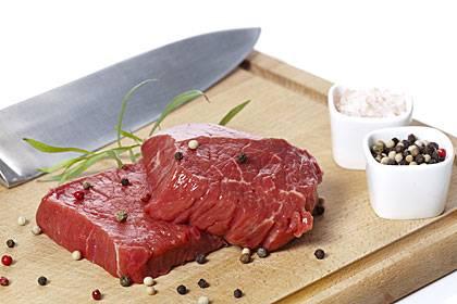Einige Tipps beim Einkauf helfen, gutes Fleisch zu erkennen