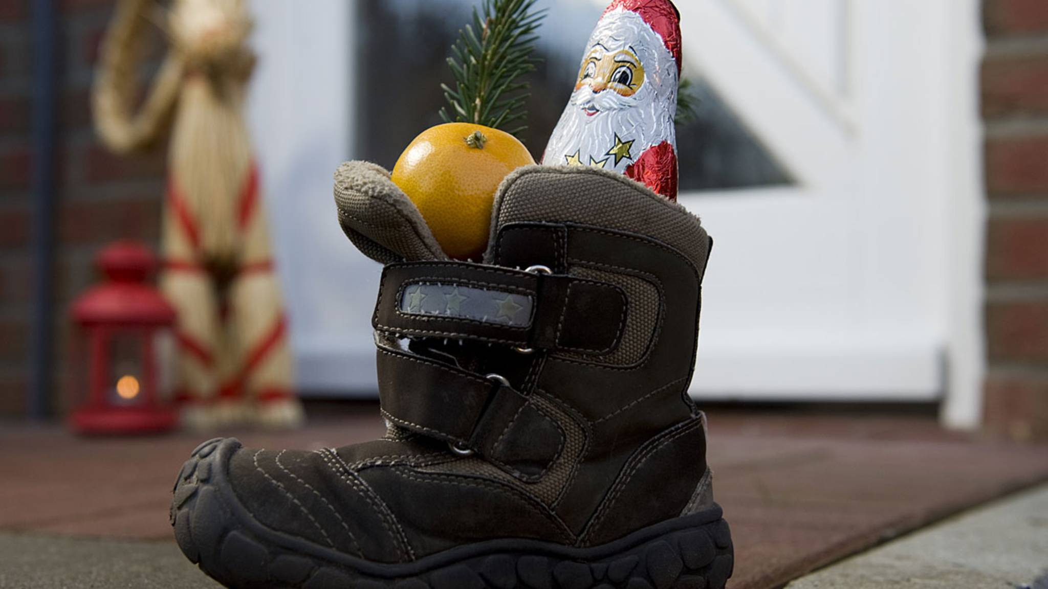 Nikolaus: Kinder bekommen immer größere Geschenke |
