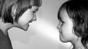 Kindermund tut Wahrheit kund - meistens