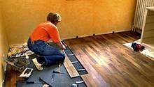 Ausbau eines Dachgeschosses: Ist die Lärmbelastung für die Nachbarn anschließend zu groß, können diese auch noch Jahre später einen besseren Schallschutz verlangen