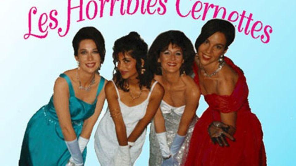 1992: Erstes Bild im Internet: Ein Photoshop-Desaster für die Ewigkeit