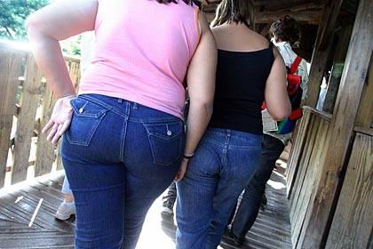 Wann schaden Fettpolster der Gesundheit? Das soll eine andere Messgröße besser bestimmen als der Body-Mass-Index
