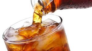 Zuckerfreie Softdrinks sind Dickmacher.