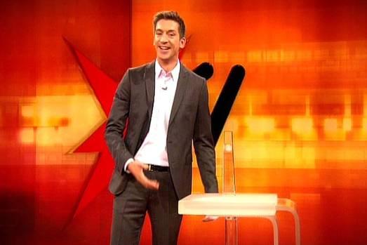 """""""Willkommen zum Fernsehpreis!"""", begrüßte Steffen Hallaschka sein Publikum einst. Damit wurde stern TV als """"Beste Informationssendung"""" ausgezeichnet. Aber wie steht es mit der Unterhaltung? Sehen Sie selbst ..."""
