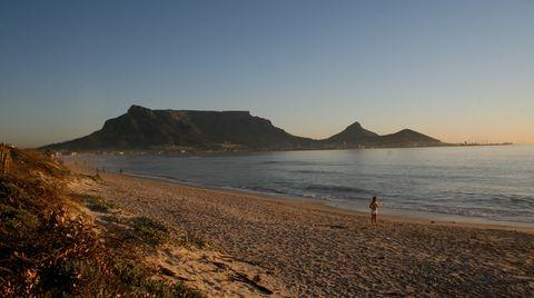 Kapstadt: Bunt fürs Leben