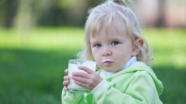 Macht Milch wirklich Fettarme?