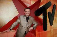 Seine Idee, seine Sendung: Günther Jauch war von 1990 bis Ende 2010 Moderator von stern TV