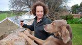 """Justin McNamee hat auf Weingütern in Kalifornien und Frankreich sein Handwerk gelernt und am Rand des Onkaparinga River National Park eine Farm aus dem Jahre 1853 übernommen. Er produziert in McLaren Vale """"Weine, die die Region ausdrücken"""", wie er sagt"""