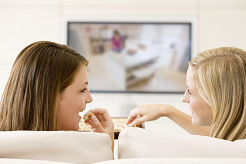 Stromsparen stand beim Fernsehen bislang nicht im Vordergrund. Das soll sich durch das EU-Label ändern