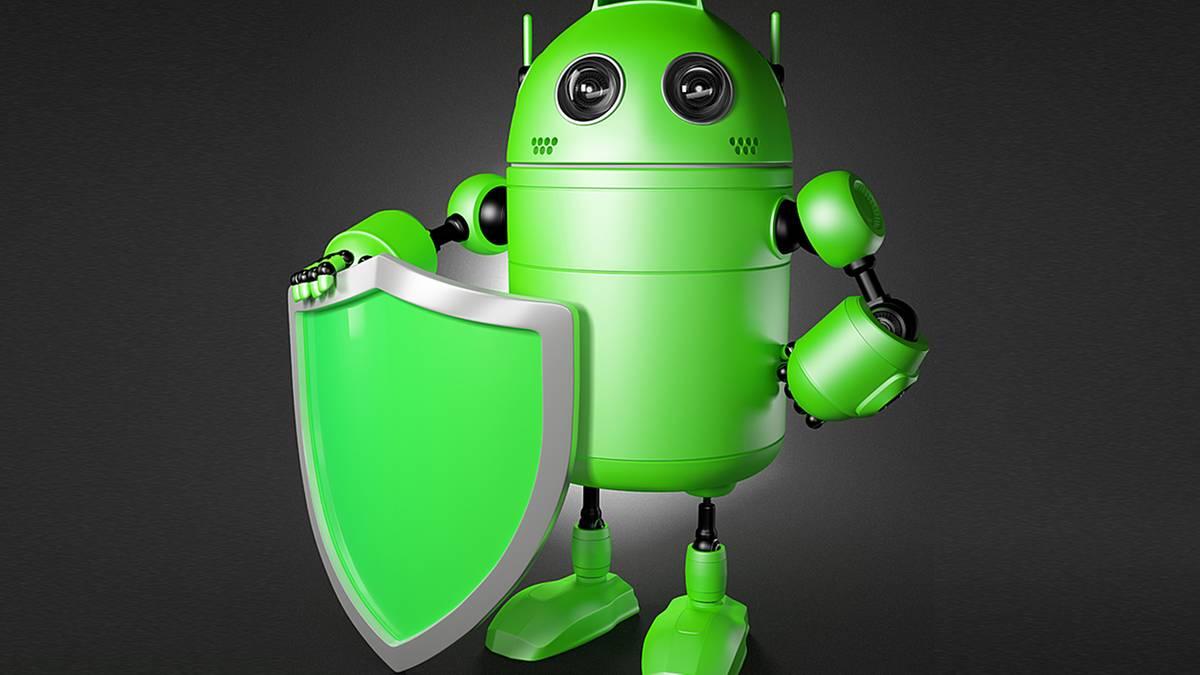 Antivirenprogramme im Test: Die besten Sicherheits-Apps für Android