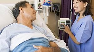 Einer der Vorteile der privaten Krankenversicherung besteht meist in einer bevorzugten Behandlung im Krankenhaus