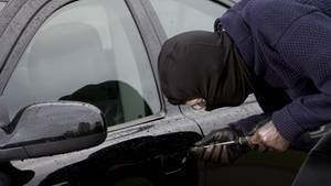 Kaum gestohlen, schon in Polen? Im vergangenen Jahr wurden 18.000 Autos in Deutschland geklaut. In den seltensten Fällen werden die Fälle aufgeklärt.