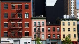 Eine passende Wohnung in New York City zu finden, gilt als besondere Herausforderung. Makler helfen dabei auf ihre Weise.