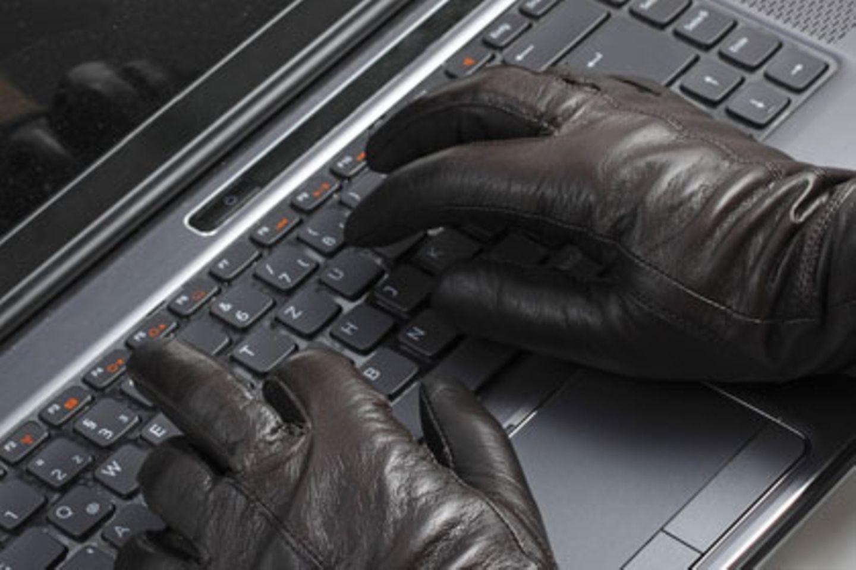 Handschuhe nützen Dieben nichts, wenn sie von sich selbst Fotos veröffentlichen