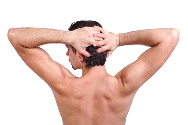 Diese Übungen helfen gegen Schmerzen in Rücken und Kopf | STERN.de