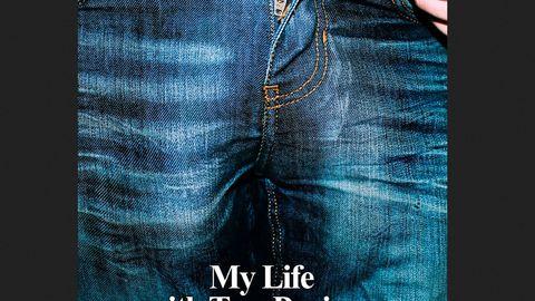 """Das Cover des Buchs """"Mein Leben mit zwei Penissen"""""""