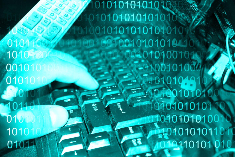 Sicherheits-Katastrophe: Sony Pictures wurde durch einen Hacker-Angriff lahm gelegt.
