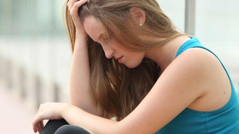 Menschen mit sozialer Phobie fürchten, sich vor anderen zu blamieren