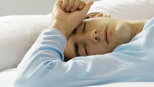Chronischer Schlafmangel schadet der Gesundheit