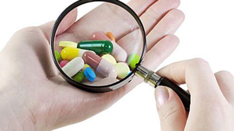 Für die meisten Präparate liegen so gut wie keine klinischen Studien vor