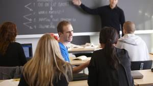 Wenn die Eltern an der Gerechtigkeit eines Lehrers oder einer Note zweifeln, schalten sie immer häufiger einen Anwalt ein