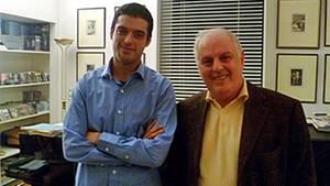 Der Sohn, der Vater und die Musik: David und Daniel Barenboim