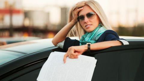 Mietwagen-Ärger: Um nicht in die Kostenfalle zu geraten, lohnt sich ein Preisvergleich im Internet