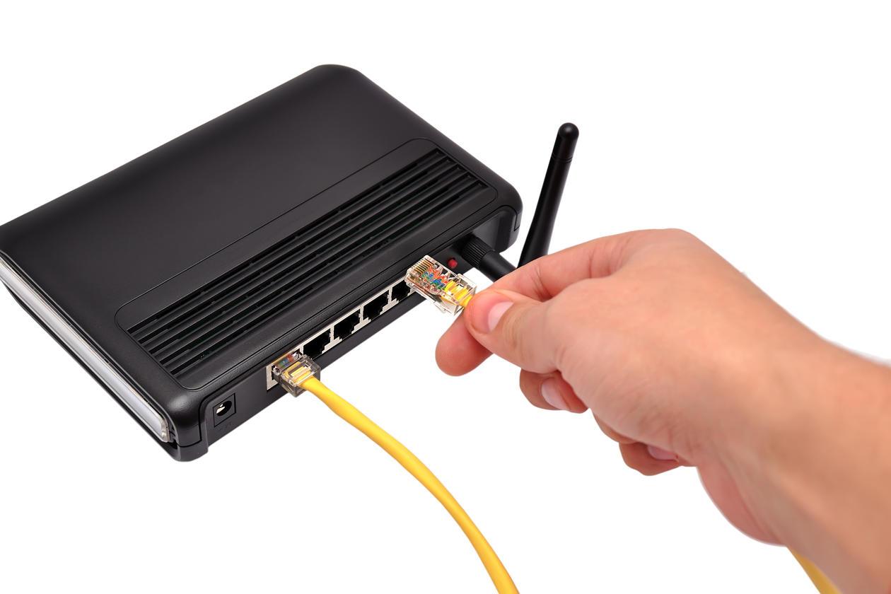 WLAN-Router einrichten: So wird Ihr Internet schneller | STERN.de