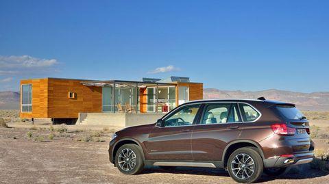 Neuer BMW X5: Münchner Erfolgsbulle