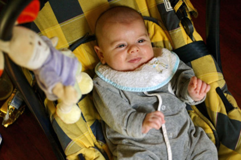 "Kindersitze mit insgesamt ""gutem"" Qualitätsurteil gibt es verhältnismäßig günstig schon ab ca. 140 Euro"