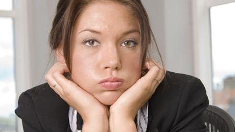 Unterbezahlt - jedenfalls im Vergleich zu Männern: Frauen bekommen knapp 25 Prozent weniger Gehalt