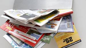 Der Briefkasten quillt über? Der Weitergabe seiner Daten an die Werbeindustrie kann man widersprechen.
