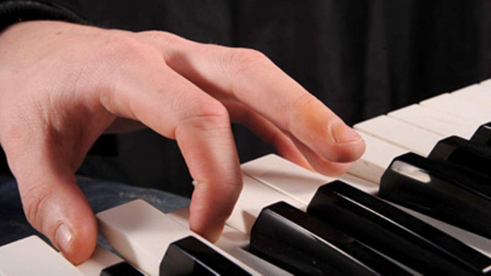 Auch für Digitalpiano gilt: Spielbarkeit und Klang sind entscheidend